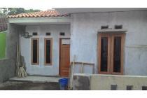 DiJual Rumah Minimalis Idaman Di Pabuaran Citayam Bojonggede Bogor