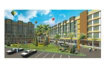 Dijual Ruko besar 5 lantai, 10x22M2  Mega Office Park Harapan Indah Bekasi