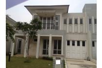 Rumah Murah De Park Frangipani BSD City Dekat Nanyang AEON