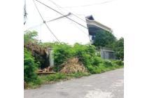 Dijual Tanah Murah Siap Bangun di Jl. Penjaringan, Surabaya