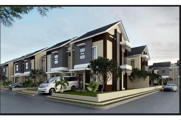 Dijual Rumah Murah Tipe 80 di Sinbad  Green Residence Bogor