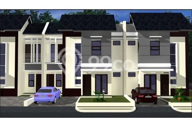 Dijual Rumah Murah Tipe 80 di Sinbad  Green Residence Bogor 16634220