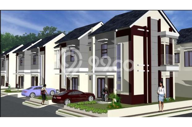 Dijual Rumah Murah Tipe 80 di Sinbad  Green Residence Bogor 16634221