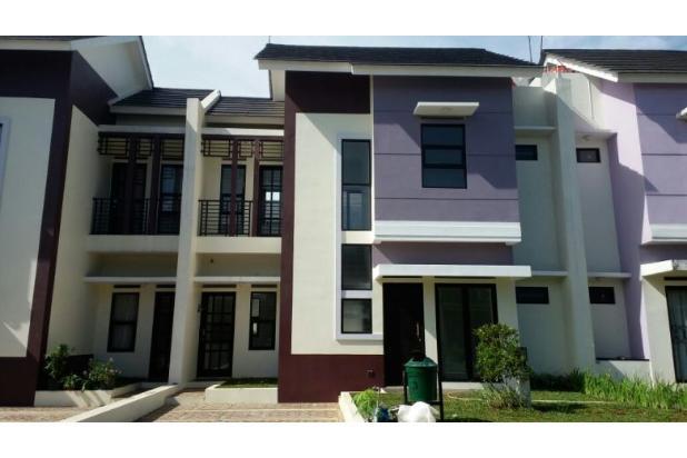 Dijual Rumah Murah Tipe 80 di Sinbad  Green Residence Bogor 16722599