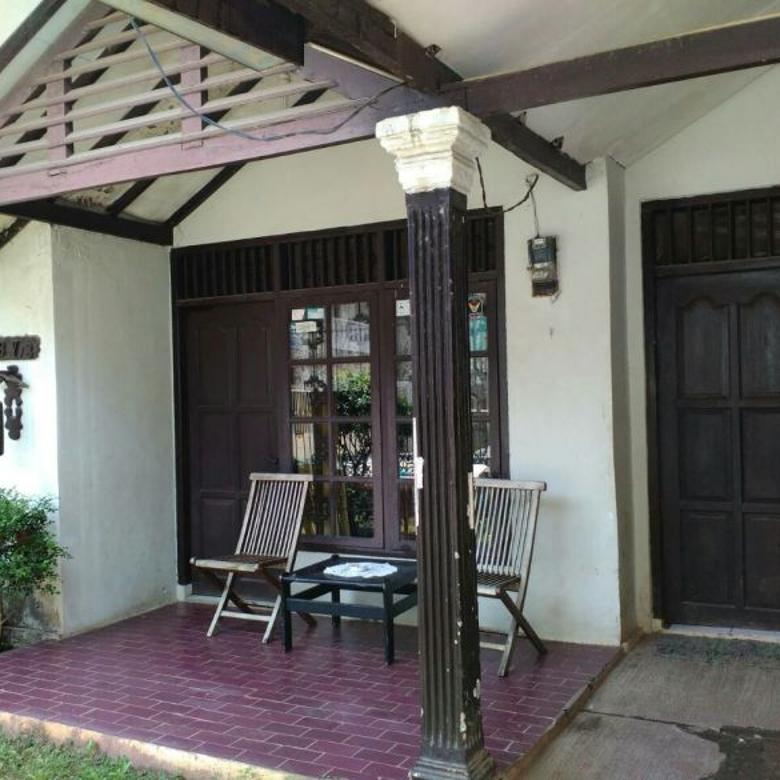 Rumah Ciangsana Bogor