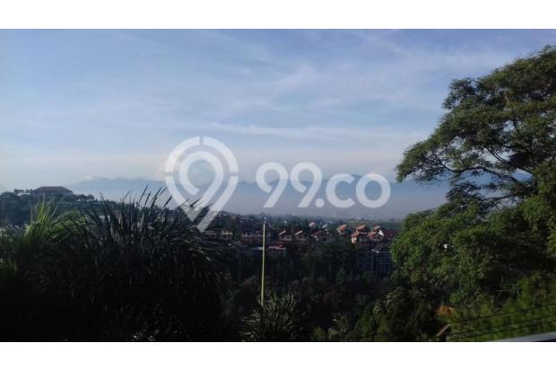 Dijual Villa 3 Lantai Nyaman Siap Huni di Dago Pakar, Bandung 16579163