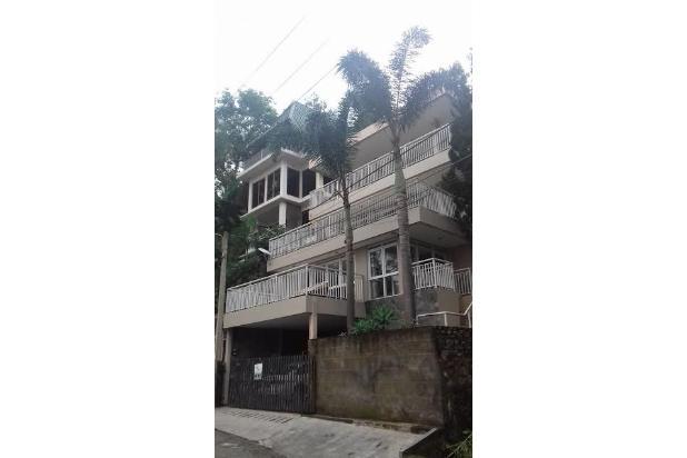 Dijual Villa 3 Lantai Nyaman Siap Huni di Dago Pakar, Bandung 16579164