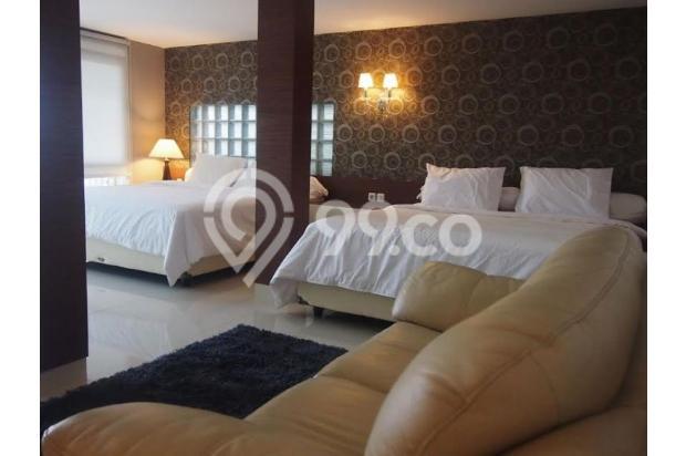 Dijual Villa 3 Lantai Nyaman Siap Huni di Dago Pakar, Bandung 16579167