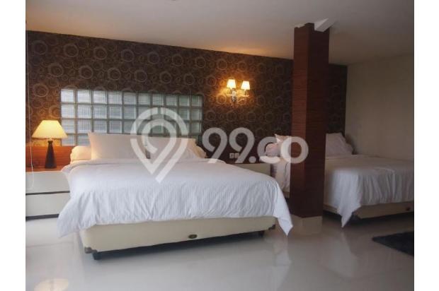 Dijual Villa 3 Lantai Nyaman Siap Huni di Dago Pakar, Bandung 16579171
