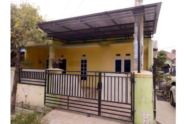 Rumah siap huni murah perum pondok ungu permai 17826179
