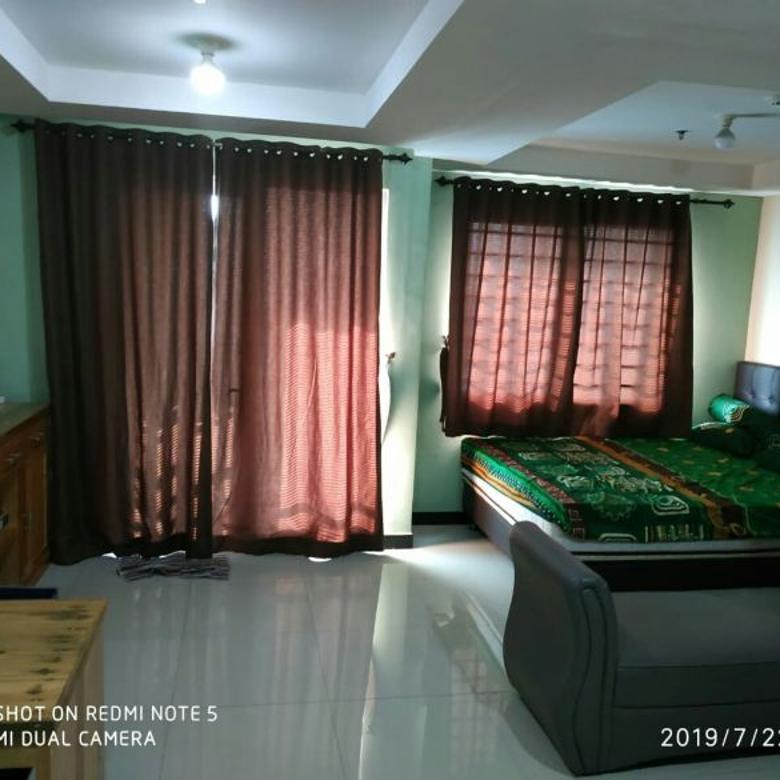 Apartemen Pecatu 36 m2, di Daan Mogot Raya