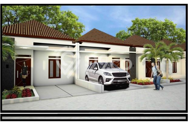 Bayar 5 Juta All In Punya Rumah Dalam Cluster di Pasir Putih Depok 9488961