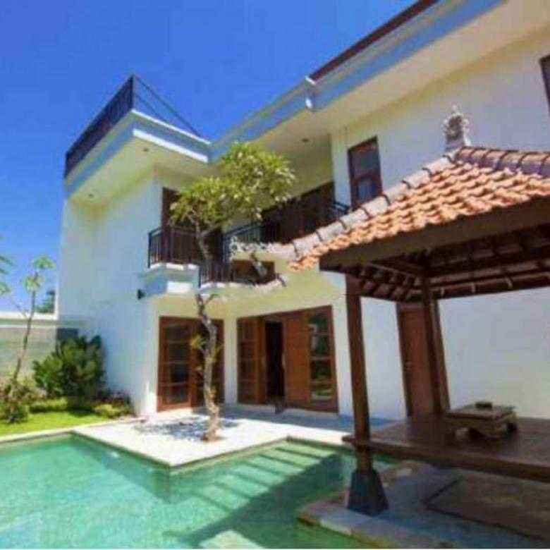 Dijual Villa Murah Lokasi Sangat Strategis Di Jimbaran Bali
