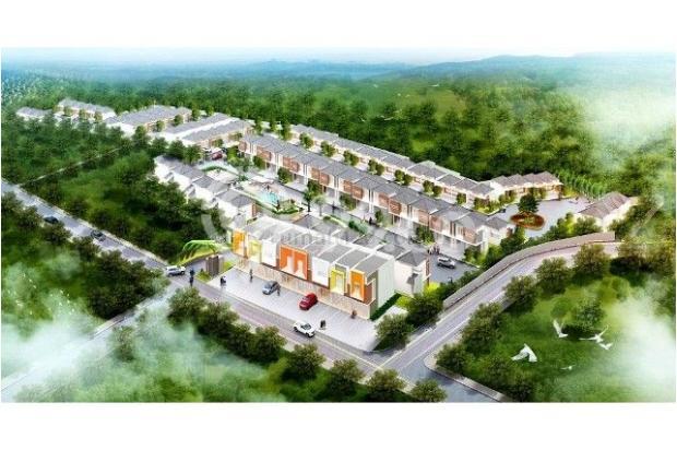 Rumah Dijual Berhadiah Infinity Pool di TOP Residence berlokasi Strategis 9407977