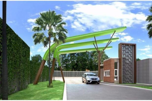 Rumah Dijual Berhadiah Infinity Pool di TOP Residence berlokasi Strategis 9407976