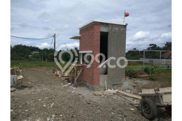 Rumah Dijual Berhadiah Infinity Pool di TOP Residence berlokasi Strategis 9407975