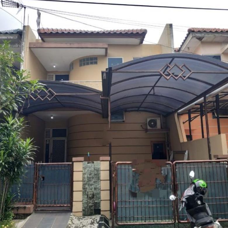 Dijual rumah di taman modern, cakung, jakarta timur