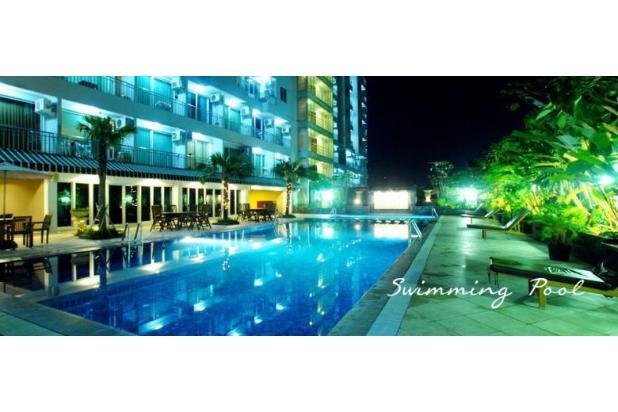 Semi Penthouse Furnished 4BR Lt 21 Apartemen GALERI CIUMBULEUIT 1 Bandung 16359343