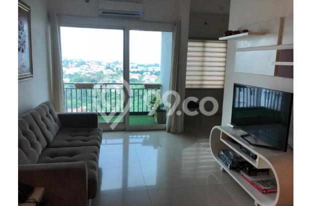 Semi Penthouse Furnished 4BR Lt 21 Apartemen GALERI CIUMBULEUIT 1 Bandung 16359344