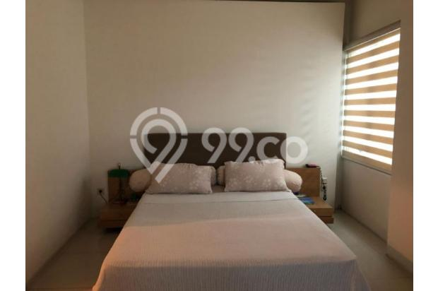 Semi Penthouse Furnished 4BR Lt 21 Apartemen GALERI CIUMBULEUIT 1 Bandung 16359345