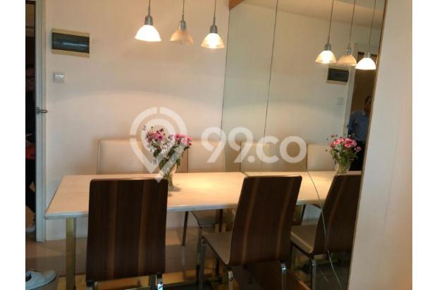 Semi Penthouse Furnished 4BR Lt 21 Apartemen GALERI CIUMBULEUIT 1 Bandung 16359353