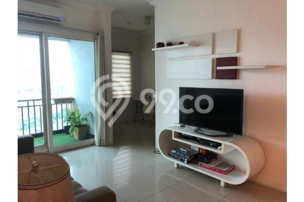 Semi Penthouse Furnished 4BR Lt 21 Apartemen GALERI CIUMBULEUIT 1 Bandung 16359351