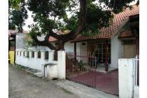 Rumah Komplek, H Ten, Jakarta Pusat