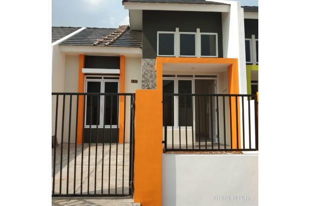 Rp539jt Rumah Dijual