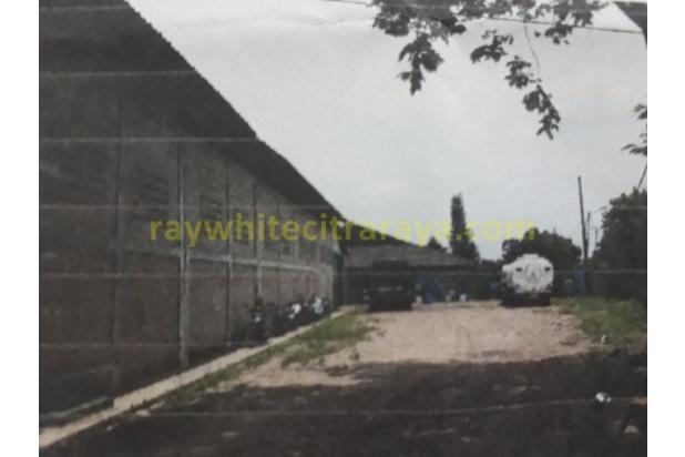 Gudang Siap Pakai Strategis  di Cukanggalih Curug Tangerang ID3044LL 15894929