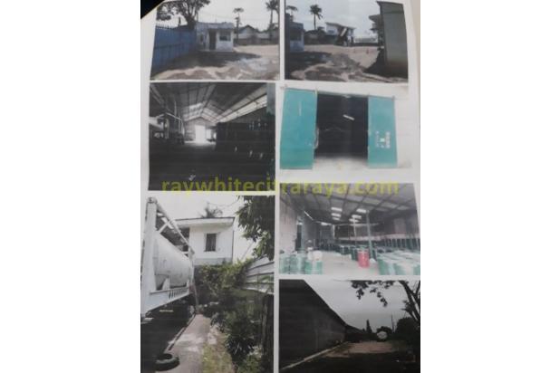 Gudang Siap Pakai Strategis  di Cukanggalih Curug Tangerang ID3044LL 15894930