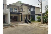 TownHouse Siap Huni Jagakarsa Jakarta Selatan