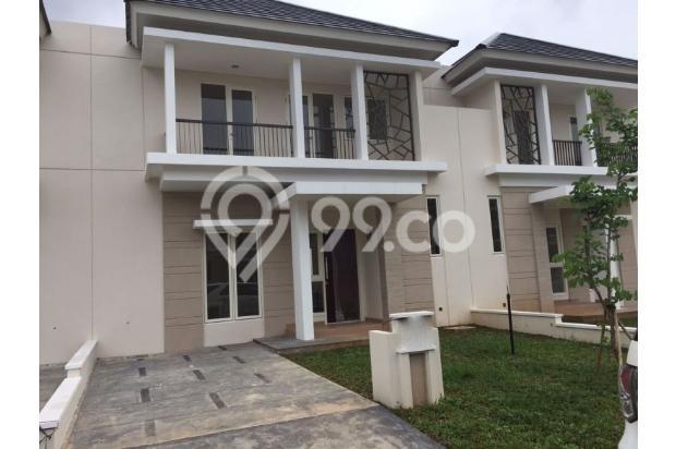 Dijual Rumah Suvarna jati 15765163