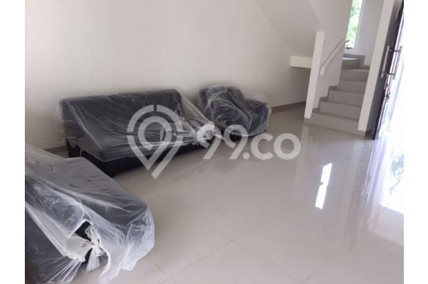 Dijual Rumah Suvarna jati 15765169