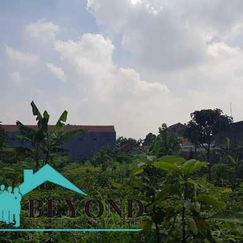 Tanah Luas Lokasi Paling Pas Untuk Bisnis! Leuwigajah Cimahi