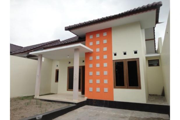 Rumah Baru Dalam Perum Di Maguwoharjo, Depok, Sleman, Yogyakarta 12650286