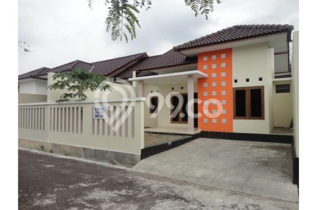 Rumah Baru Dalam Perum Di Maguwoharjo, Depok, Sleman, Yogyakarta 12650321