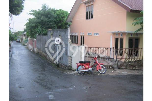 Dijual Rumah Strategis dan Siap Huni di Jalan Banteng Baru Sleman 14418373