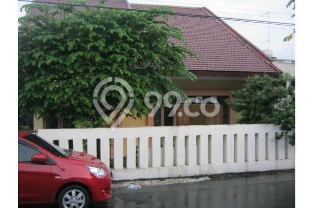 Dijual Rumah Strategis dan Siap Huni di Jalan Banteng Baru Sleman 14418372