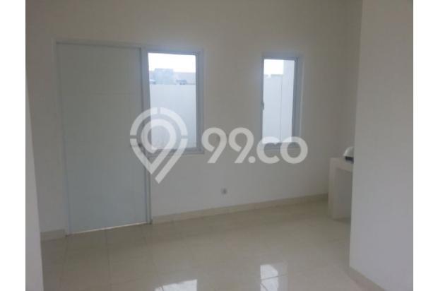 Dijual Rumah Serpong Lagoon BSD Kawasan dengan danau yang Cantik 18092116