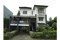 Dijual Villa di Istana Bunga Parongpong Lembang KBB