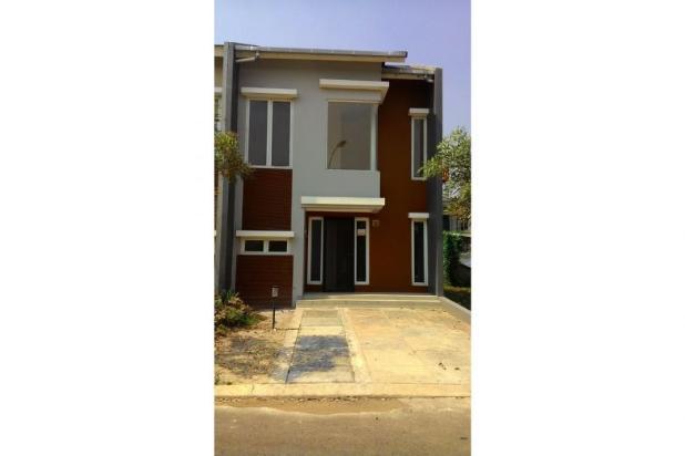 Rumah Siap Huni Di Modernland Cipondoh Tangerang 7144133