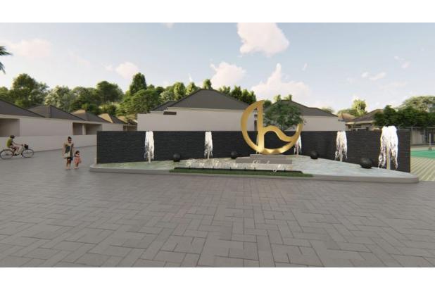 Rp259jt Rumah Dijual