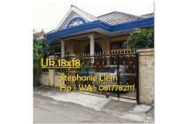 Dijual rumah luas 324m2 furnish Rawamangun jarang ada ..!! Hub 0817782111
