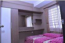 Apartemen The Edge Super Block Bandung - 2BR Furnished
