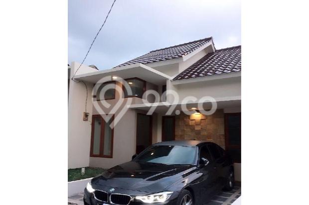 Jual Rumah di  Tanah Baru Beji Depok- Premium Minimalis 12430161