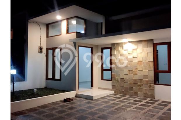 Jual Rumah di  Tanah Baru Beji Depok- Premium Minimalis 12430170