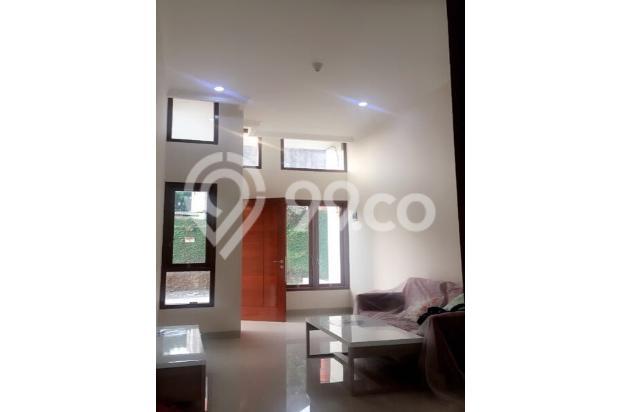 Jual Rumah di  Tanah Baru Beji Depok- Premium Minimalis 12430182