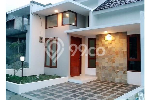 Jual Rumah di  Tanah Baru Beji Depok- Premium Minimalis 12430194
