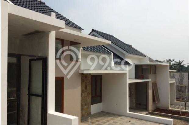 Jual Rumah di  Tanah Baru Beji Depok- Premium Minimalis 12929764
