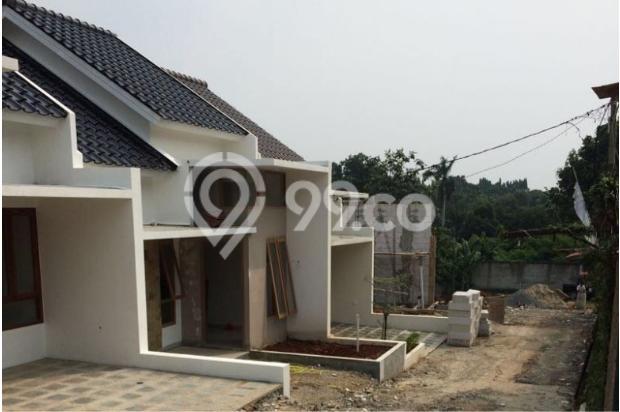 Jual Rumah di  Tanah Baru Beji Depok- Premium Minimalis 12929768